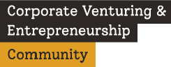 Corporate Venturing & Entrepreneurship community